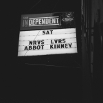 NRVS LVRS at The Independent, by Robert Alleyne