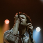 Passion Pit at the Fox Theater, by Robert Alleyne