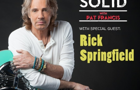 Rick Springfield to highlight new blues album at SF Sketchfest