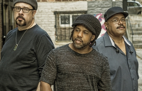 Bass virtuoso Victor Wooten begins West Coast tour