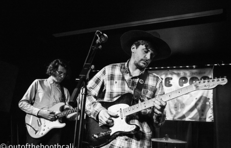 Noise Pop: Dick Stusso dripped with charisma at Cafe Du Nord