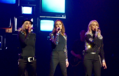 Review: Original members of Bananarama perform for the first time ever in San Francisco