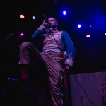 DCF at The Fillmore, by Robert Alleyne