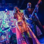 Dengue Fever at The Independent, by Robert Alleyne