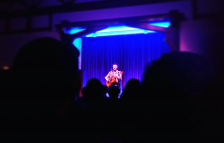 Noise Pop: Pretending we're not crying at Mount Eerie