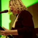 Ty Segall at Refuge Christian Fellowship by Estefany Gonzalez
