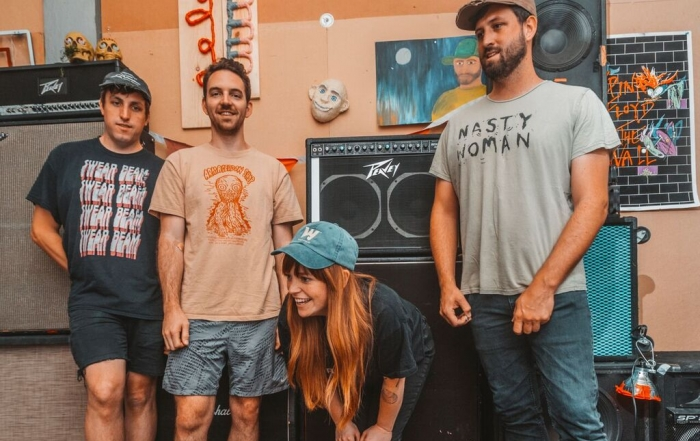 Noise Pop: Blissed-out ad nauseam with Melkbelly
