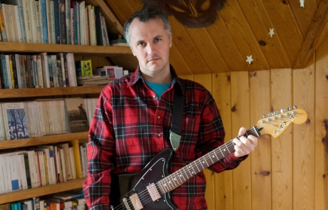 Noise Pop: Mount Eerie never meant to have a music career
