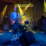 Racquet Club at Brick & Mortar Music Hall, by Aaron Rubin