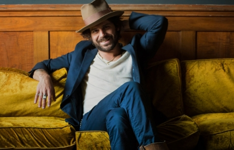 Noise Pop: Langhorne Slim's gritty sweetness shines at Swedish American Hall
