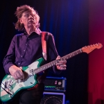 Thurston Moore at The Chapel, by Aaron Rubin