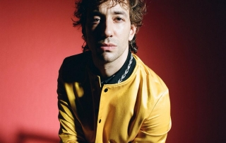 Albert Hammond Jr. - Photo by Autumn de Wilde