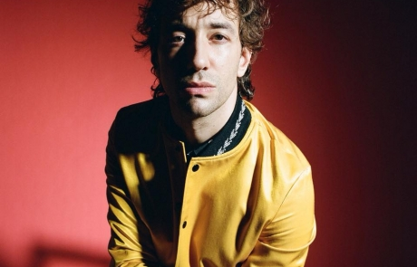 "Albert Hammond Jr. releases video for ""Muted Beatings"""