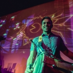 Jassi Sidhu at The Fillmore, by Robert Alleyne