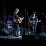 Leslie Mendelson at The Fox Theater, by SarahJayn Kemp