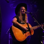 Margo Price at The Independent, by William Wayland