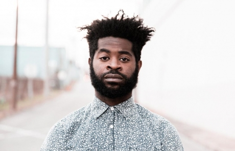R&B's multi-faceted voice R.LUM.R stops by Independent