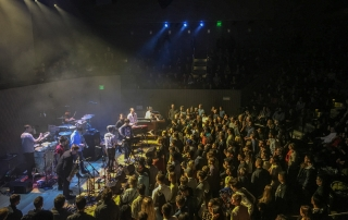 Snarky Puppy at SF Jazz, by Joshua Huver