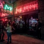 The Coverups at The Ivy Room, by Aaron Rubin