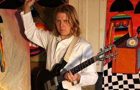 Sponsored: Ty Segall comes home to The UC (not that he really left)