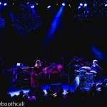 Blood Red Shoes at the Fillmore, by Ria Burman