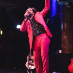 Jonny Fritz at the Great American Music Hall, by Ria Burman