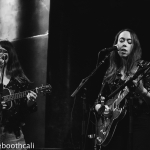 I'm With Her at the Great American Music Hall, by Ria Burman