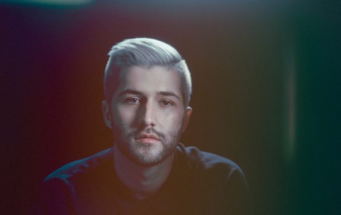"""Marin native Feiler releases hushed new song, """"God Knows"""""""