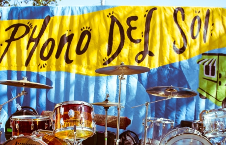 Some important news about Phono del Sol Music & Food Festival