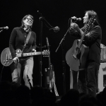 The Breeders at The Masonic, by William Wayland