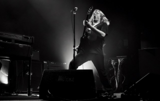 Ty Segall at UC Theatre, by William Wayland