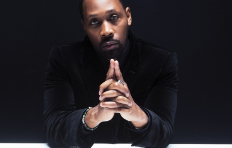RZA performs live score for 'The 36th Chamber of Shaolin' this week