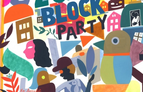 20th Street Block Party returns for 2018
