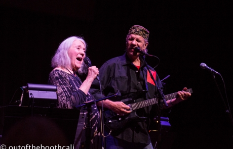 Review + Photos: Barbara Dane at Freight + Salvage