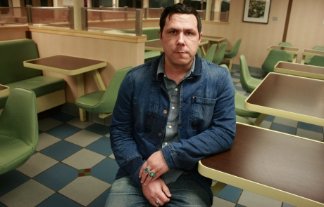 Giveaway: Damien Jurado returns to San Francisco