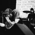 Godspeed You! Black Emperor at The Fox Theater, by Scott Russell