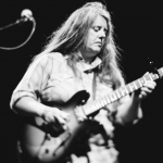 Marisa Anderson at The Fox Theater, by Scott Russell