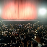 The Empire Strips Back at The Warfield, by Jon Bauer