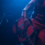 Fantastic Negrito at Dingwalls in London, England by Robert Alleyne