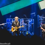 Hall & Oates at the Oracle Arena, by Ria Burman