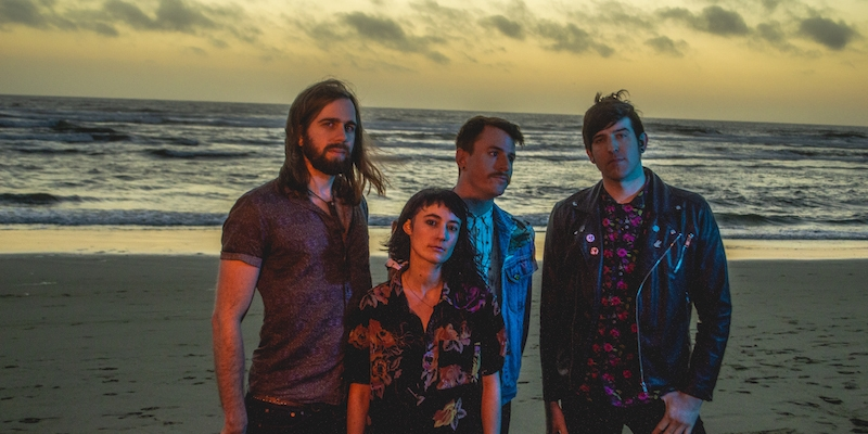 The Y Axes release a new pop-punk single and music video