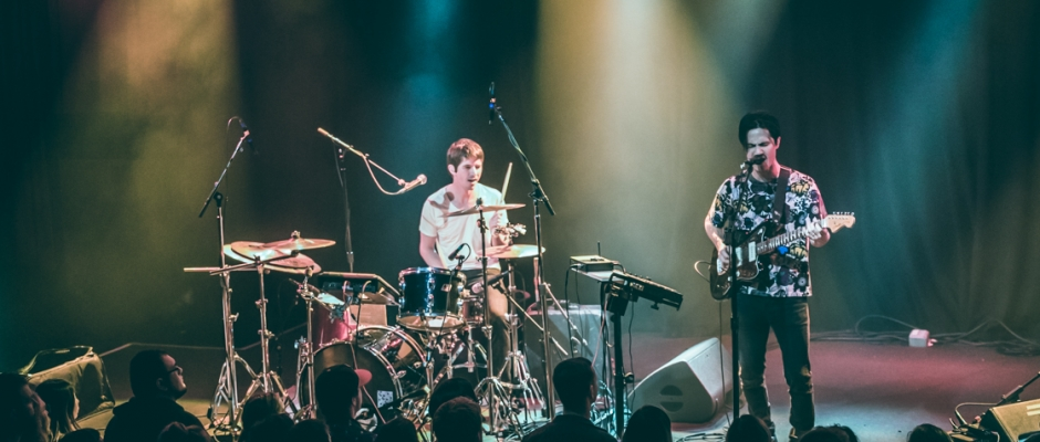 Photos: The Dodos at the Independent