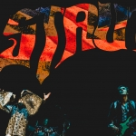 The Struts at Not So Silent Night 2018, by Norm deVeyra