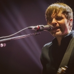 Death Cab for Cutie at Not So Silent Night 2018, by Norm deVeyra