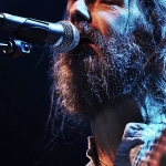 Chris Robinson Brotherhood at the Fillmore, by Carolyn McCoy