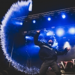 GoldLink at the Secret Solstice Festival 2018, by Ian Young