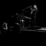 Julien Baker at the Fox Theater, by William Wayland