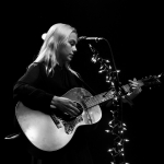 Phoebe Bridgers at the Fox Theater, by William Wayland