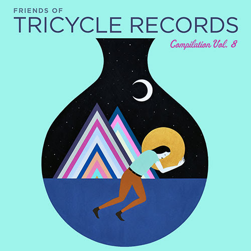 Tricycle Records