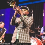 Preservation Hall Jazz Band at SFJAZZ Gala, by Ria Burman